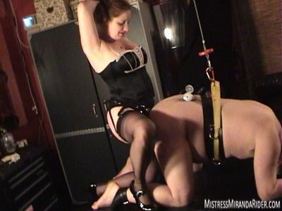 Mistress Miranda Rider torrent